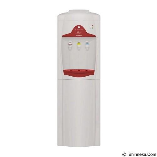 SANKEN Water Dispenser [HWE-69IC] (Merchant) - Dispenser Stand