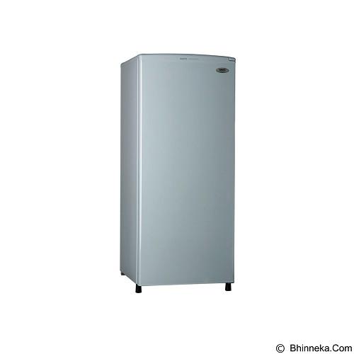 Jual AQUA Home Freezer 6 Rak AQF S6 [HFS6LS] (Merchant