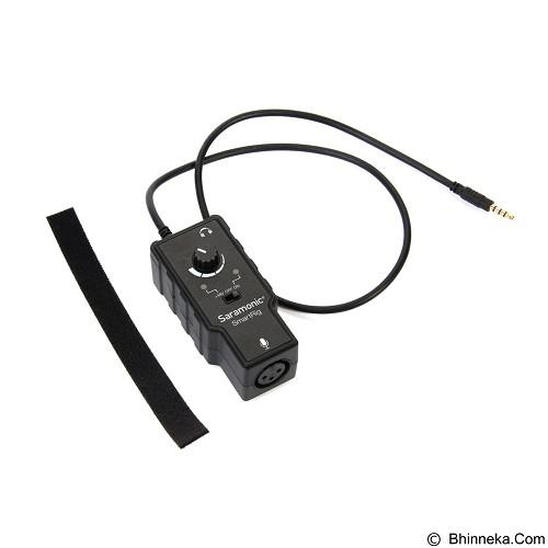 SARAMONIC Smartrig XLR Microphone (Merchant) - Microphone Aksesori