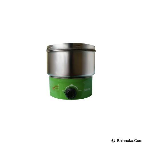 SAYOTA Elektrik Cooker [SRC 1500] - Panci Set