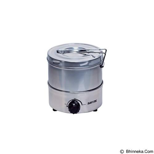 SAYOTA Elektrik Cooker [SRC 1501 S] - Panci Set
