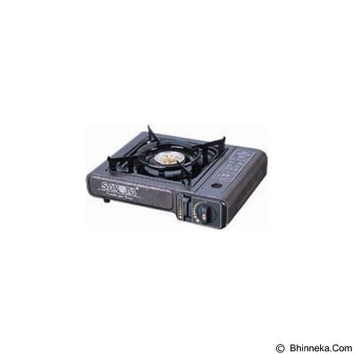 SAYOTA Portable Gas Cooker [NAC 153] - Kompor Gas