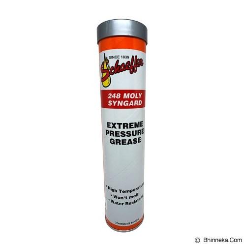 SCHAEFFER Moly Syngard 2000 High Temperature E.P Grease [248] - Cairan Pelumas Serbaguna