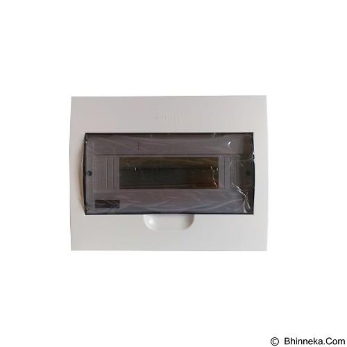 SCHNEIDER Domae MCB Box 12 Modul (Merchant) - Sekering / Fuse