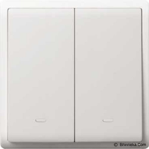 SCHNEIDER ELECTRIC PIENO E8232L2F WE G3 - Saklar in Bow