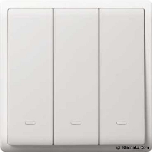 SCHNEIDER ELECTRIC PIENO E8233L2F WE G3 - Saklar in Bow