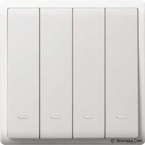 SCHNEIDER ELECTRIC PIENO E8234L2F WE G3 - Saklar in Bow