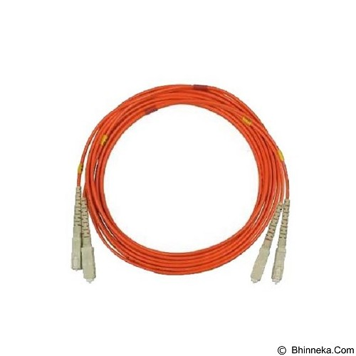 SCHNEIDER ELECTRIC UTP Patch Cord 2m [DFXCD4LCLC02] - Network Cable Utp