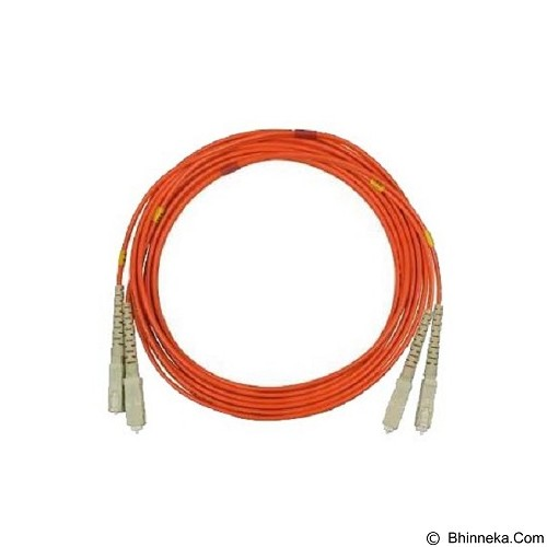 SCHNEIDER ELECTRIC UTP Patch Cord 2m [DFXCD4SCSC02] - Network Cable Utp