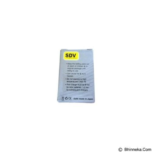 SDV Battery for Nikon [EN-EL19] (Merchant) - On Camera Battery