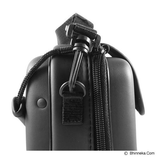 SDV Camcorder Case [SDV-7050] - Black - Camera Compact Pouch