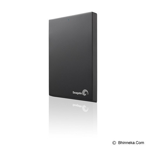 SEAGATE Expansion External Portable USB 3.0 1TB [STBX1000201] - Hard Disk External 2.5 Inch