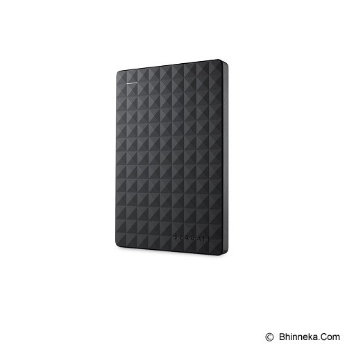 SEAGATE Expansion External Portable USB 3.0 1TB [STEA1000400] (Merchant) - Hard Disk External 2.5 Inch