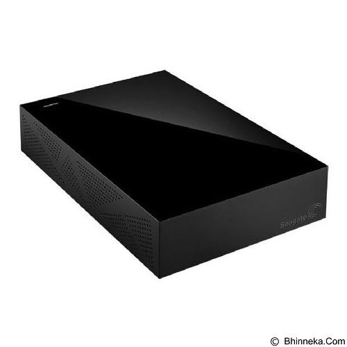 SEAGATE Backup Plus Desktop USB 3.0 6TB - Hard Disk External 3.5 Inch