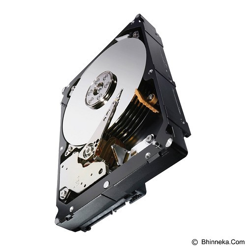 SEAGATE Constellation ES SAS with SED 2TB [ST2000NM0043] - HDD Internal SATA 3.5 inch