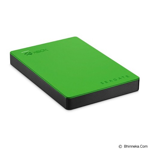 SEAGATE Game Drive for Xbox USB 3.0 2TB [STEA2000403] - Hard Disk External 2.5 Inch