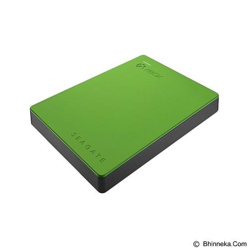 SEAGATE Game Drive for Xbox USB 3.0 2TB [STEA2000403] (Merchant) - Hard Disk External 2.5 Inch