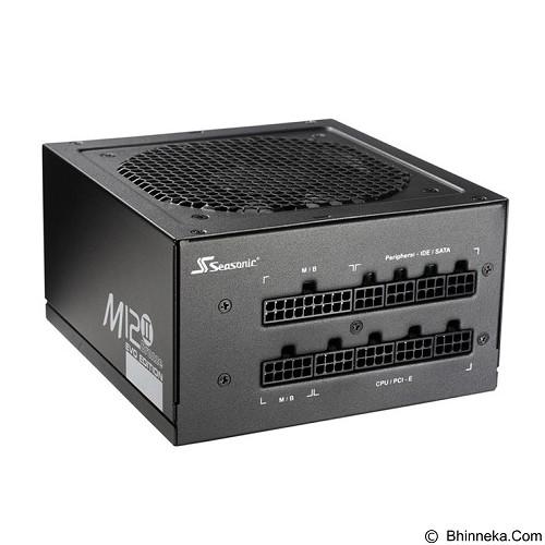 SEASONIC Power Supply 750Watt [SS-720AM2] (Merchant) - Power Supply 600w - 1000w