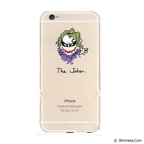 SECIUS Case for iPhone 5/5S TJ - Casing Handphone / Case