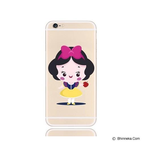 SECIUS Case iPhone 5/5S Princess A - Casing Handphone / Case