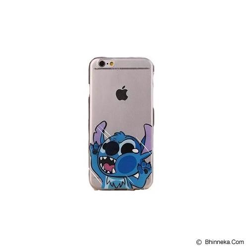 SECIUS Case iPhone 5/5S Stitch - Casing Handphone / Case