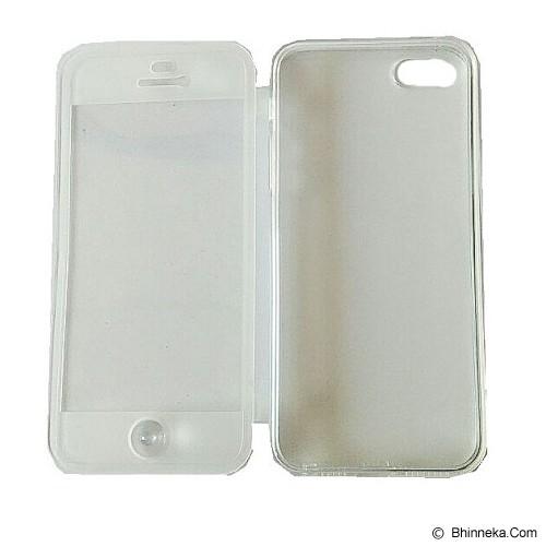 SECIUS Flip Case for iPhone 6 - White - Casing Handphone / Case