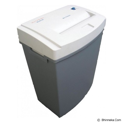 SECURE EzSS-6315A - Paper Shredder Personal / Home