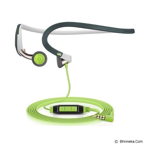 SENNHEISER Earphone PMX 686 I Sports - Green - Earphone Ear Bud