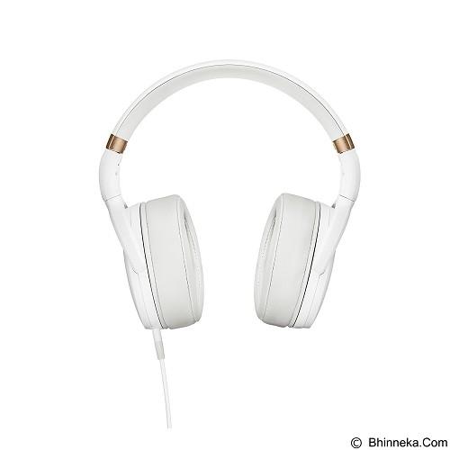 SENNHEISER Headphone Around Ear [HD 4.30G] - White (Merchant) - Headphone Full Size