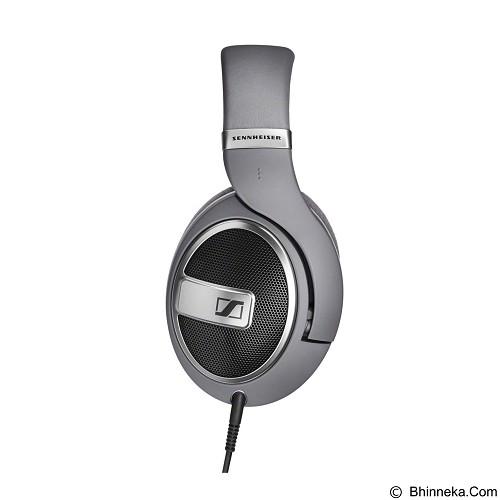 SENNHEISER Headphone Around Ear [HD 579] - Headphone Full Size