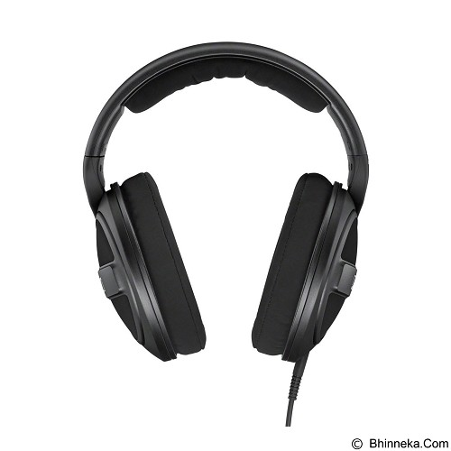 SENNHEISER Headphone Around Ear with Inline Mic [HD 569] - Headphone Full Size