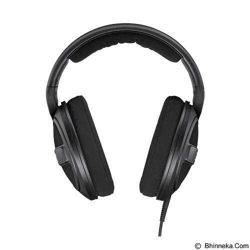 SENNHEISER Headphone Around Ear with Inline Mic [HD 569] - Headphone Full Size