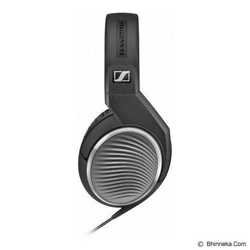 SENNHEISER Headphone HD 471I - Black - Headphone Full Size