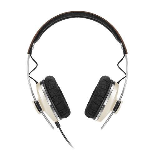 SENNHEISER Headphone Momentum On Ear - Ivory - Headphone Full Size
