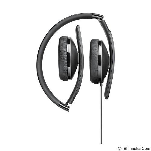 SENNHEISER Headphone On Ear [HD 2.20s] (Merchant) - Headphone Full Size