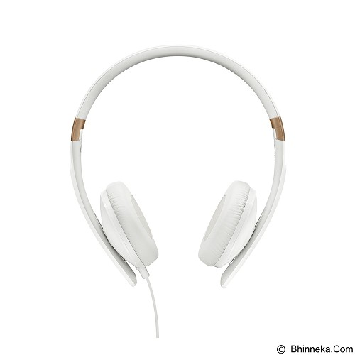 SENNHEISER Headphone On Ear [HD 2.30g] - White (Merchant) - Headphone Full Size