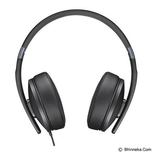 SENNHEISER Headphone Over Ear with Mic [HD 4.20s] - Headphone Full Size