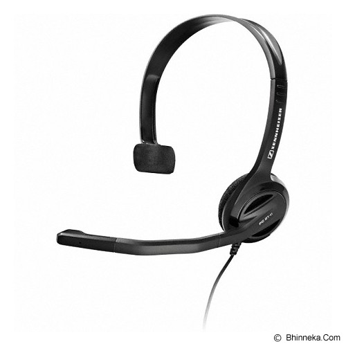 SENNHEISER Headset PC 21-II - Headset PC / VoIP / Live Chat