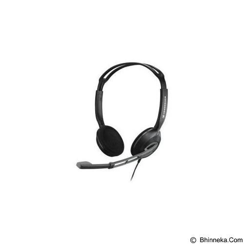 SENNHEISER Headset [PC 230] - Headset Pc / Voip / Live Chat