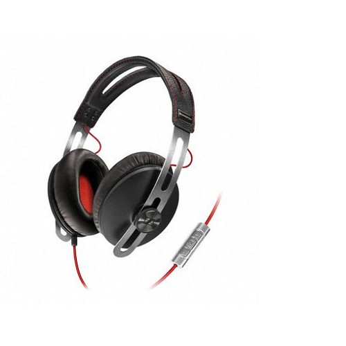 SENNHEISER Headphone [Momentum] - Black - Headphone Full Size
