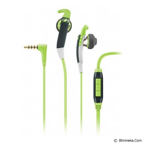 SENNHEISER MX 686 G Sports - Earphone Ear Bud