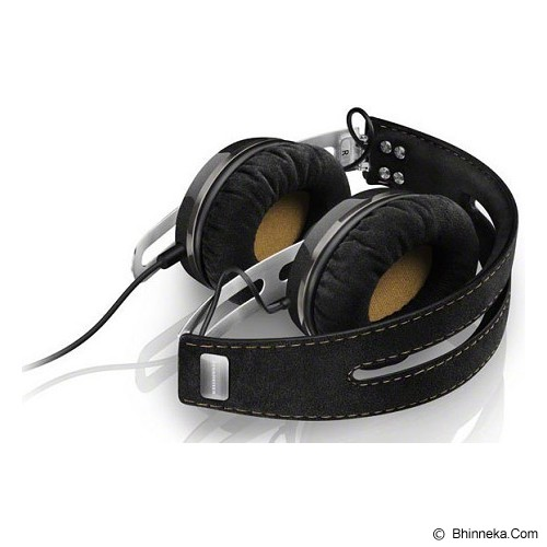SENNHEISER Momentum On Ear 2 G - Black - Headphone Full Size