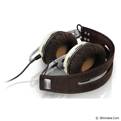 SENNHEISER Momentum On Ear 2 G - Ivory - Headphone Full Size