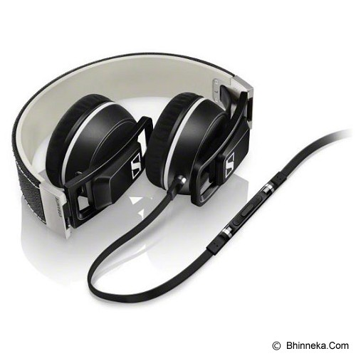 SENNHEISER Urbanite I - Black - Headphone Portable