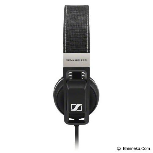 SENNHEISER Urbanite I - Black - Headphone Portable