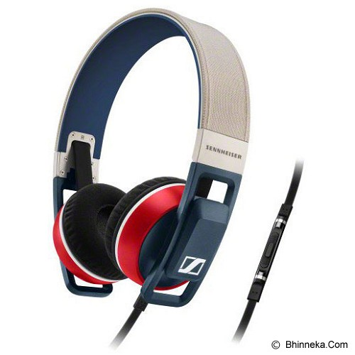 SENNHEISER Urbanite I - Nation - Headphone Portable