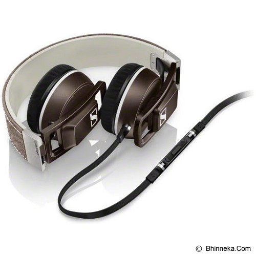 SENNHEISER Urbanite I - Sand - Headphone Portable