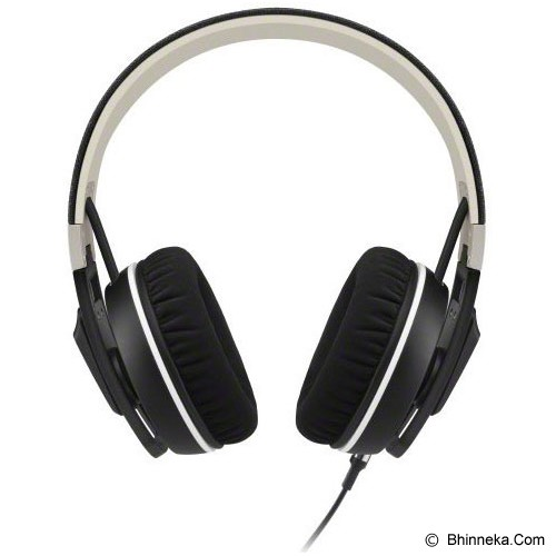 SENNHEISER Urbanite XL G - Black - Headphone Portable