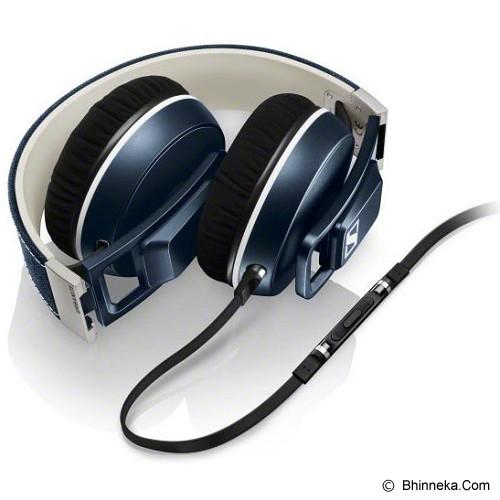 SENNHEISER Urbanite XL G - Denim - Headphone Portable