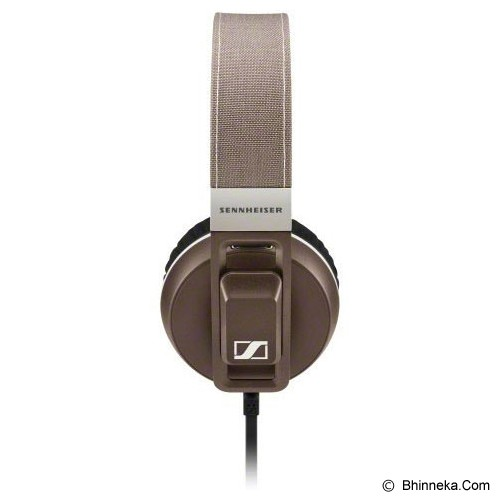 SENNHEISER Urbanite XL I - Sand - Headphone Portable